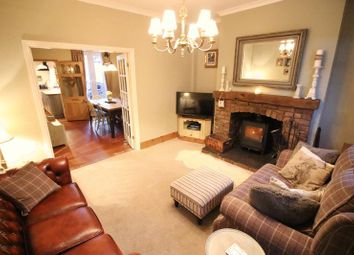 Thumbnail 2 bedroom terraced house for sale in Bemersley Road, Brown Edge