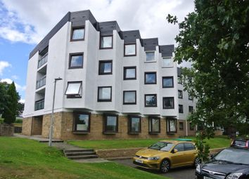 Thumbnail 1 bed flat for sale in Flat 28 Avon House, The Furlongs, Hamilton