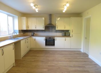 Thumbnail 6 bed semi-detached house to rent in Kingslea Road, Shirley, Solihull