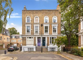 Thumbnail 2 bed flat for sale in Wallace Road, Islington, London