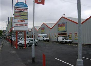 Thumbnail Retail premises to let in Rowms Lane Trade Park, Rowms Lane Trade Park, Rowms Lane, Swinton, Mexborough