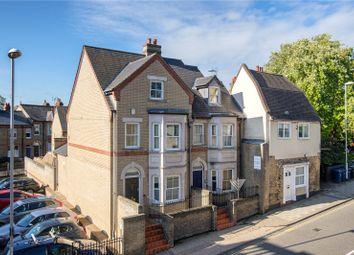 Thumbnail 4 bed semi-detached house to rent in Castle Street, Cambridge, Cambridgeshire