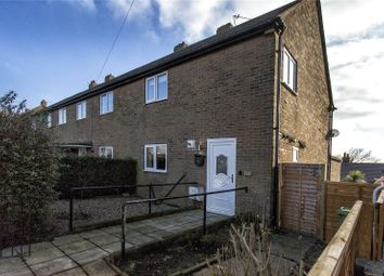 Thumbnail 3 bed end terrace house for sale in Smallwood Road, Shawcross