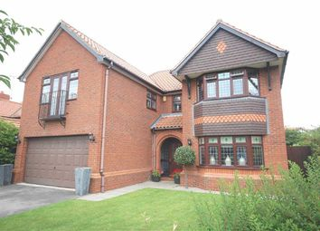 Thumbnail Detached house for sale in Adams Row, Southwell, Nottinghamshire