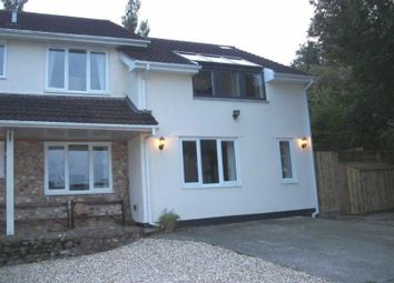Thumbnail 2 bed cottage to rent in Ham, Axminster, Devon
