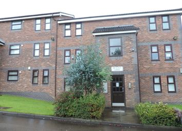 Thumbnail 1 bed flat for sale in Browfield Way, Royton, Oldham