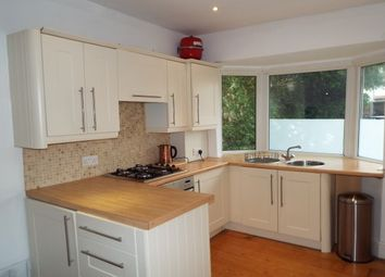 Thumbnail 1 bed detached house to rent in Stanneylands Road, Wilmslow
