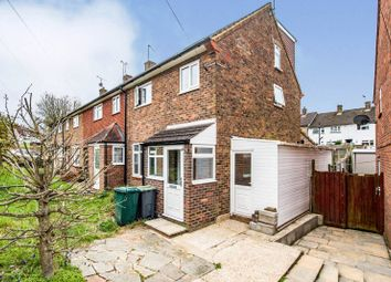 Thumbnail 4 bed end terrace house for sale in Hayling Road, Watford