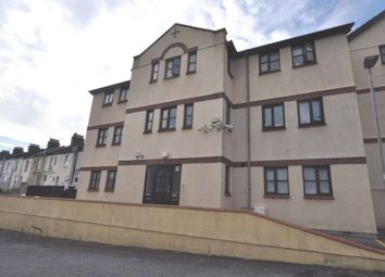 Thumbnail 1 bedroom flat to rent in Freemantle Gardens, Plymouth, Devon