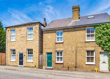 Thumbnail 2 bed cottage for sale in High Street, Iver, Buckinghamshire