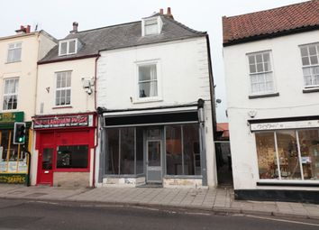 Thumbnail Industrial for sale in High Street, Alford