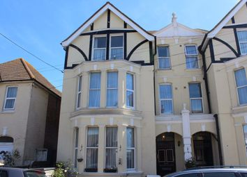Thumbnail 2 bedroom flat to rent in Albany Road, Bexhill-On-Sea