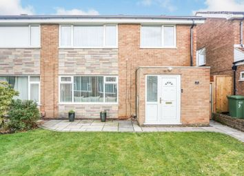 3 bed semi-detached house for sale in Birch Croft, Chelmsley Wood, Birmingham B37