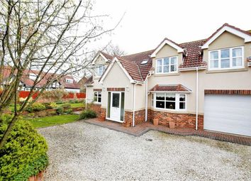 Thumbnail 4 bed detached house for sale in Summerhill, East Herrington, Sunderland