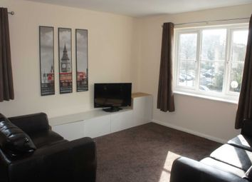Thumbnail 2 bed flat to rent in Town Centre, West Green, Crawley