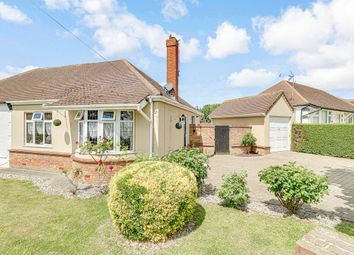 Thumbnail 2 bed semi-detached bungalow for sale in Philmead Road, Benfleet