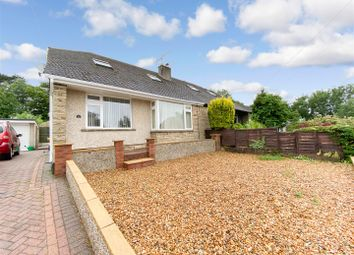 Thumbnail 4 bed semi-detached bungalow for sale in Chatsworth Road, Lancaster