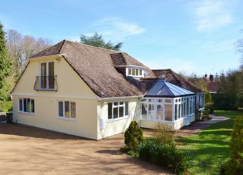 Thumbnail 4 bed detached house for sale in Cox Green, Near Rudgwick, West Sussex