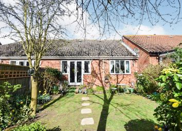 Edmund Green, Gosfield, Halstead CO9. 2 bed terraced bungalow