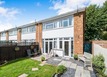 Thumbnail 3 bed end terrace house for sale in Adelaide Road, Andover