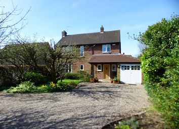 Thumbnail 4 bed detached house for sale in Hollycroft, Hinckley