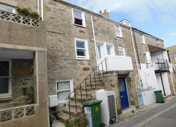Thumbnail 2 bed cottage for sale in Teetotal Street, St. Ives