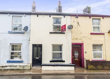 Thumbnail 2 bedroom terraced house to rent in Main Street, St. Bees