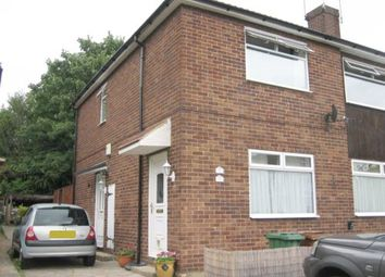 Thumbnail 2 bed maisonette to rent in Gwillim, Bexleyheath