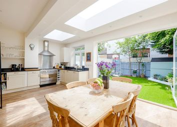 Thumbnail 4 bed terraced house for sale in Vernon Road, London