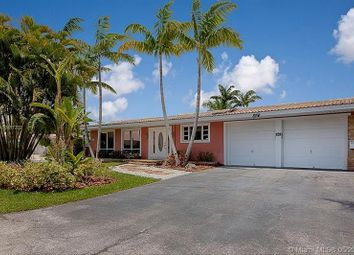 Thumbnail Property for sale in 536 Hibiscus Drive, Hallandale Beach, Florida, United States Of America