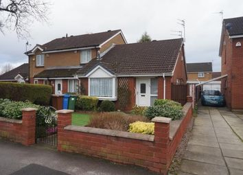 Thumbnail 2 bed bungalow for sale in Burnage Lane, Manchester, Greater Manchester