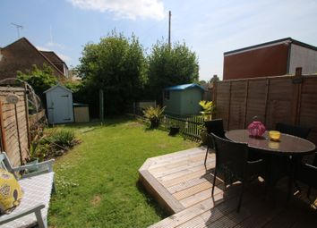 Thumbnail 1 bed flat for sale in Barnwell Drive, Hockley