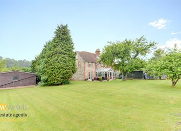 Thumbnail 5 bed semi-detached house for sale in Maxwell Cottage, Findon, Worthing, West Sussex
