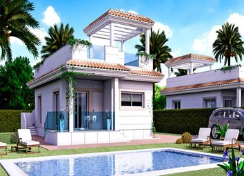 Thumbnail 3 bed villa for sale in Calle Islas Vebra 03170, Rojales, Alicante