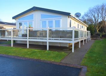Thumbnail 3 bed bungalow for sale in Halt Road, Goonhavern, Truro, Cornwall