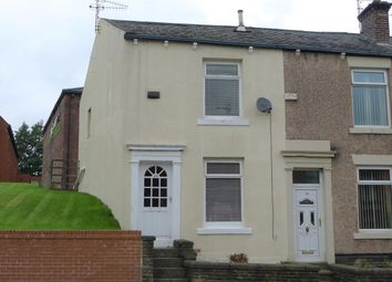 Thumbnail 2 bed cottage to rent in Featherstall Road, Littleborough