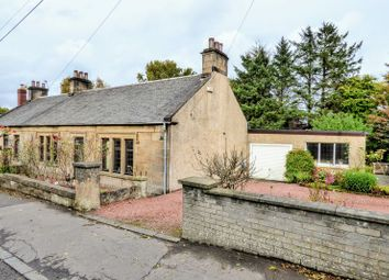 Thumbnail 2 bed cottage for sale in Airdrie Road, Carluke