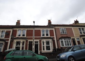 Thumbnail 2 bed property to rent in Battersea Road, Easton, Bristol