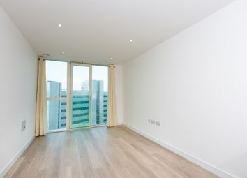 Thumbnail 1 bed flat to rent in Pinnacle Apartments, Saffron Square Central, Croydon