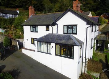 Thumbnail 2 bed cottage for sale in Myrtle Cottage, Kerry Road, Kerry Road, Montgomery, Powys