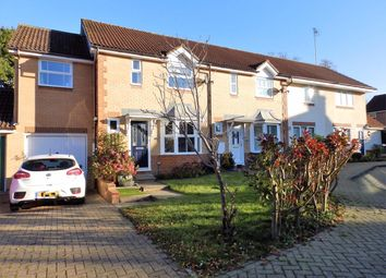 Thumbnail 3 bed end terrace house for sale in Goldfinch Close, Horsham