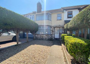 3 bed terraced house for sale in Hoe Lane, Enfield EN1