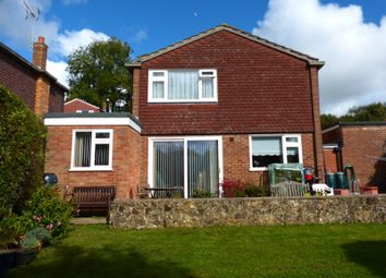 Thumbnail 3 bed property for sale in Hillrise, Crowborough