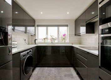 Thumbnail 2 bedroom flat for sale in Westward Road, London