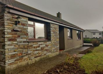 Thumbnail 3 bed bungalow to rent in Vicarage Road, Porthleven, Helston