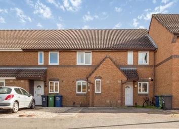 Thumbnail 2 bedroom terraced house for sale in Cambridge, Cambridgeshire