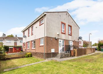 Thumbnail 1 bed terraced house for sale in Alnwickhill Court, Liberton, Edinburgh
