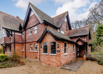 Thumbnail 5 bed semi-detached house for sale in Crofton Close, Ottershaw, Chertsey