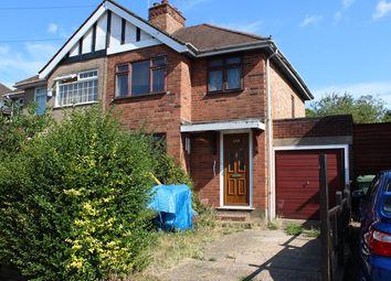 Thumbnail 3 bed semi-detached house for sale in Long Elmes, Harrow