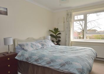 Thumbnail 2 bed flat to rent in Troon, Aurum Close, Horley, Surrey